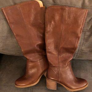 Lucky Brand Boots -runs small